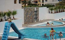 Foto Hotel Sissi Bay in Sissi ( Lassithi Kreta)